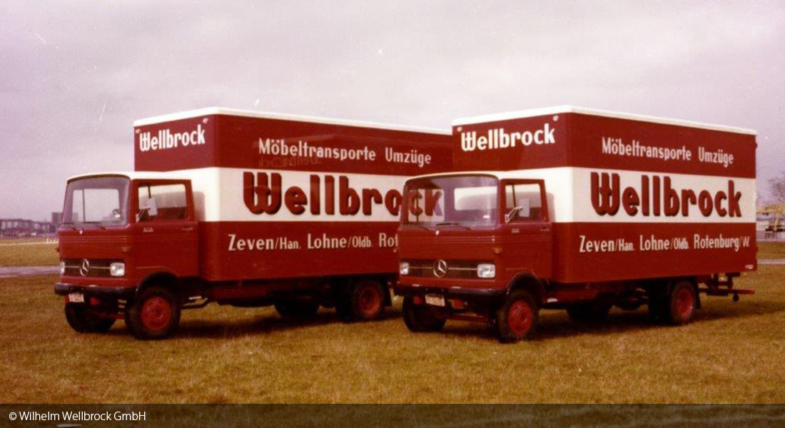 Spedition Wellbrock GmbH